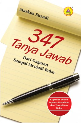 347 tanya jawab by Markus Suyadi from  in  category