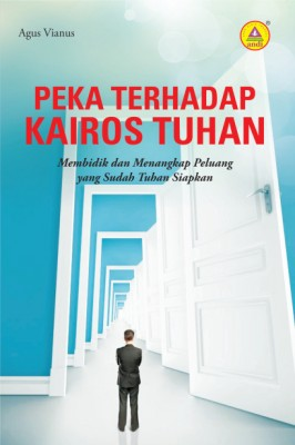 Peka Terhadap Kairos Tuhan by Agus Vianus from  in  category