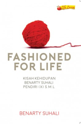 Fashioned for Life by Benarty Suhali from  in  category