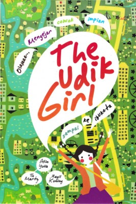 The Udik Girl