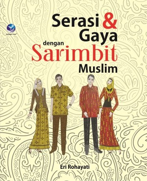 Serasi dan Gaya Dengan Sarimbit by Eri Rohayati from  in  category