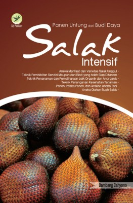 Panen Untung Dari Budi Daya Salak Intensif by Bambang Cahyono from Andi publisher in Lifestyle category