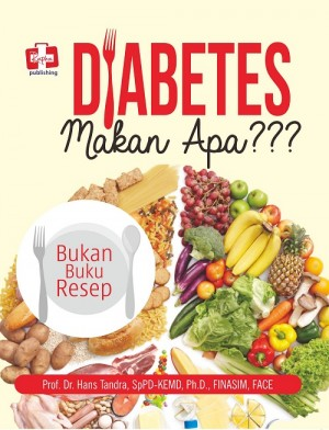 Diabetes Makan Apa by Hans Tandra from  in  category