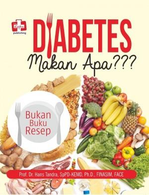 Diabetes Makan Apa