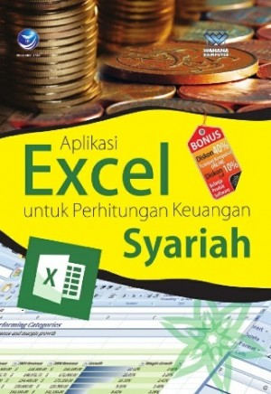 Aplikasi Excel untuk Perhitungan Syariah by Wahana Komputer from Andi publisher in Engineering & IT category