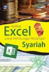 Aplikasi Excel untuk Perhitungan Syariah by Wahana Komputer from  in  category