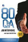 80 Q&A Job Interviews by Anastasia Diana from  in  category