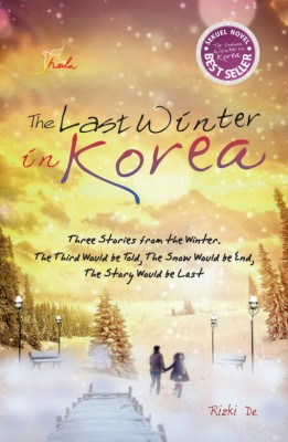 The Last Winter in Korea by Rizki De from Andi publisher in General Novel category