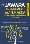 Jawara Olimpiade Matematika