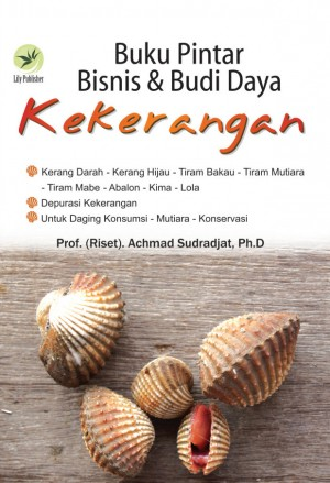 BUKU PINTAR BUDIDAYA KEKERANGAN by Dr. Achmat Sudrajat from Andi publisher in Business & Management category