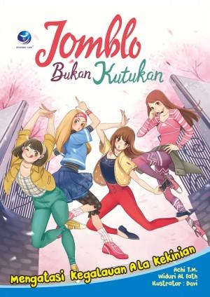 Jomblo Bukan Kutukan by Achi TM & Widuri Al Fath from  in  category