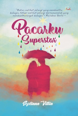 Pacarku Superstar