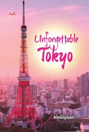 UNFORGETABLE TOKYO