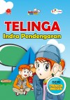 Komik Sains-Telinga Indra Pendengar by SmartKids Studio from  in  category