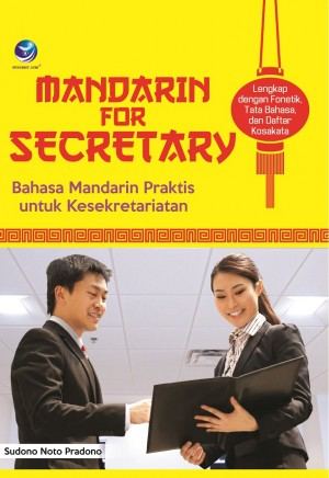 MANDARIN FOR SECRETARY