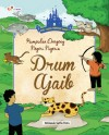 Seri Cerita Dongeng Negeri Nigeria - Drum Ajaib by Winkanda Satria Putra from  in  category