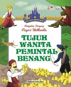 Kumpulan Dongeng Negeri Skotlandia by Winkanda Satria Putra from  in  category