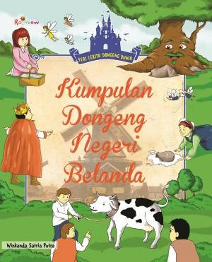 Kumpulan Dongeng Negeri Belanda by Winkanda Satria Putra from  in  category