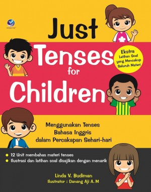 Just Tenses for Children