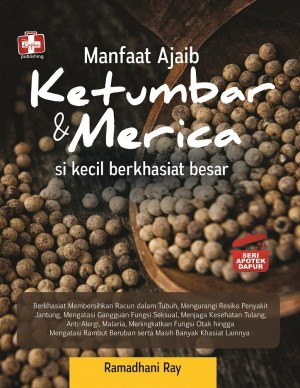 Manfaat Ajaib Ketumbar dan Merica by Ramadhani Ray from  in  category