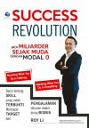 Success Revolution by Roy Li from  in  category