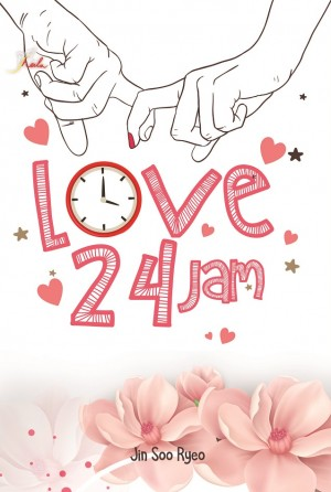 Love 24 Jam by Jin Soo Ryeo from  in  category