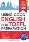 Using Good English for TOEFL Preparation