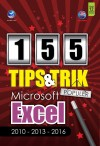 155 Tips Dan Trik Populer Microsoft Excel by Madcoms from  in  category
