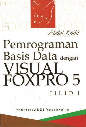 Pemrograman Basis Data dengan Visual Foxpro 5