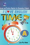 I Love English Time - A