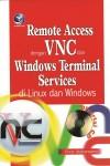 Remote Access Dengan VNC Dan Windows Terminal by Firrar Utdirartatmo from  in  category