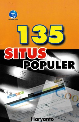 135 Situs Populer by Haryanto from Andi publisher in Engineering & IT category