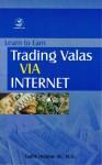 Learn To Earn Trading Valas Via Internet by Taufik Hidayat, SE, MSi from  in  category