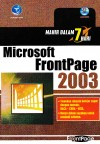 MICROSOFT FRONTPAGE 2003 - MAHIR DALAM 7 HARI by Madcoms from  in  category