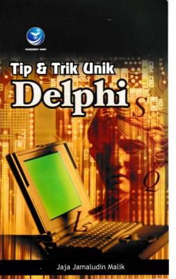 TRIK & TIP UNIK DELPHI