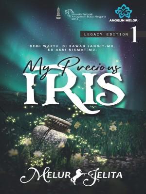 My Precious Iris Volume 1 by Melur Jelita from  in  category