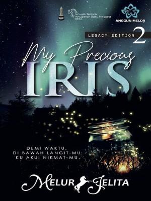 My Precious Iris Volume 2