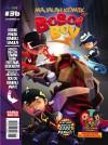 Majalah Komik BoBoiBoy Isu #36 by Animonsta Studios Sdn Bhd from Animonsta Studios Sdn Bhd in Comics category