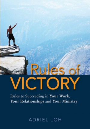 Rules of Victory by Adriel Loh from  in  category