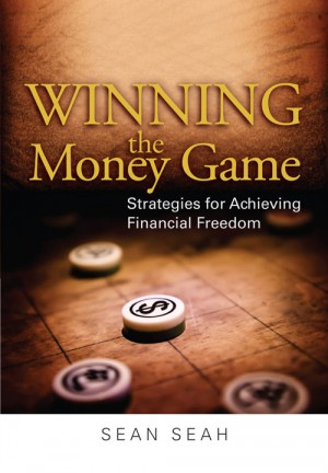 Winning the money game : strategies for achieving financial freedom