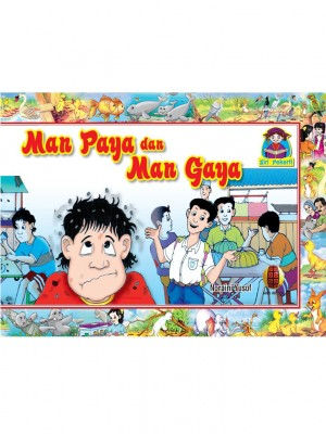Siri Pekerti:Man Paya dan Man Gaya by Noraini Yusof from  in  category