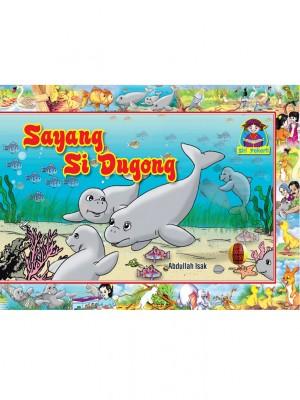Siri Pekerti:Sayang si dugong