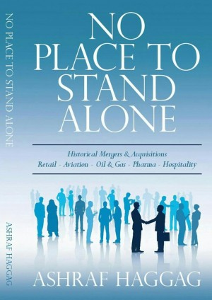 No Place to Stand Alone by Ashraf Haggag from  in  category