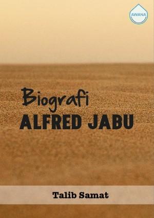 Biografi Alfred Jabu