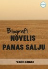 Biografi Novelis Panas Salju by Talib Samat from  in  category