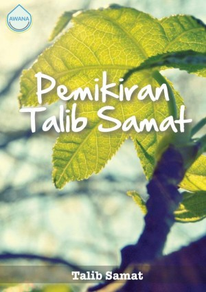 Pemikiran Talib Samat by Talib Samat from Awana in General Academics category