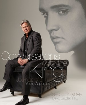Conversations with the King Journals of a Young Apprentice by David E. Stanley from Bookbaby in Autobiography & Biography category