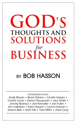God's Thoughts and Solutions for Business