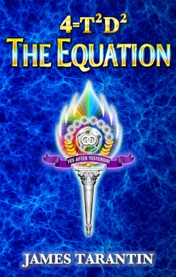 The Equation  by James Tarantin from Bookbaby in General Novel category