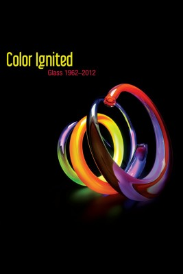 Color Ignited: Glass 1962–2012  by Jutta-Annette Page from Bookbaby in Art & Graphics category